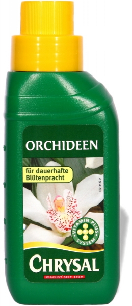 chrysal orchideend nger p427 blumenversand pflanzen. Black Bedroom Furniture Sets. Home Design Ideas